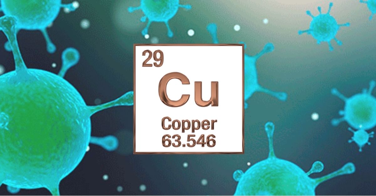 Combating Bacteria and Viruses with Copper